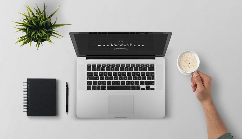 Modern Web Design For Local Agency & Copany