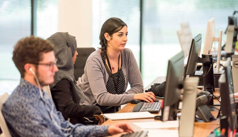 Connection Between Identity Development Committee